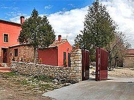 Casa rural en venta en calle Real, Sepúlveda