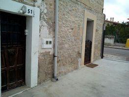 Casa adosada en venta en carretera Miranda, Valle de Tobalina