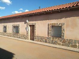 Casa en venta en calle El Torno, Porzuna