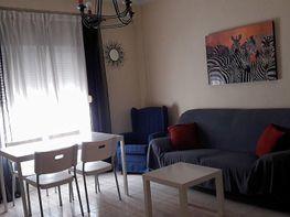 Piso en alquiler en calle Blasco Ibañez, Villacerrada en Albacete