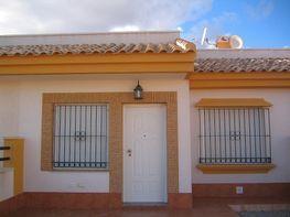 Casa adosada en alquiler en calle Bancal del Trigo, Sucina