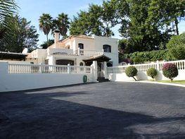 house for sale in urbanización el pilar, paraíso - atalaya- benamara in estepona