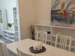 appartamento en affitto en calle torrecilla del leal, cortes - huertas en madrid