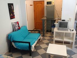 Loft en alquiler en calle Eugenio Gross, Gamarra - La Trinidad en Málaga