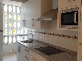 Apartamento en alquiler en plaza Rosa de Pasión, Doctor Barraquer - G. Renfe - P