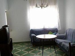 Piso en alquiler en calle Martínez Campos, Fígares en Granada
