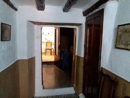 Casa en venta en calle Castillo, Almansa