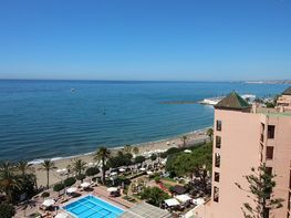 Apartamento en venta en calle Ramon y Cajal, Playa Bajadilla - Puertos en Marbel
