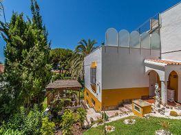 Casa adosada en venta en calle Del Sol, el faro en Mijas