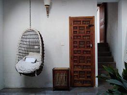 Apartamento en alquiler en calle Baja de San Ildefonso, Centro - Sagrario en Gra
