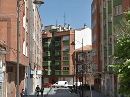 Piso en alquiler en calle Larra, El Llano en Gijón