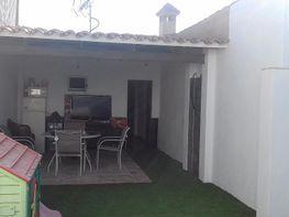 Casa adosada en venta en barrio Doña Ana, Cártama