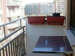 flat for rent in calle trinxant, el camp de l'arpa del clot in barcelona