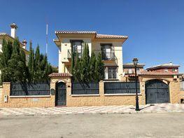 Casa en venta en calle Avda del Carmen, Cúllar Vega