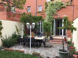 Casa adosada en venta en barrio Artesanos, Segunda Fase en Tres Cantos