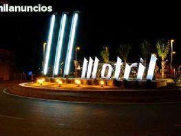 Finca rústica en venta en polígono Minasierra, Motril Pueblo en Motril