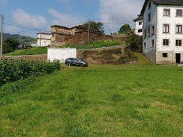 Casa en venta en calle La Coruja, Vegadeo