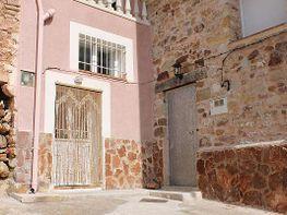 casa en vendita en calle martinez izquierdo, rueda de la sierra