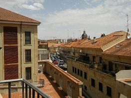 flat for rent in calle san silvestre, martiago
