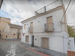 Casa en venta en calle Horno, Ogíjares