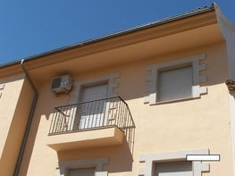 Apartamento en alquiler en calle Maestro Francisco de la Poza, Baeza