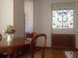 Piso en alquiler en calle Gabriel Lobo, El Viso en Madrid