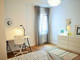 Apartamento en alquiler en calle Alfredo Brañas, Santiago de Compostela