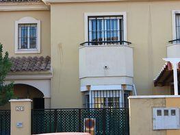 Casa adosada en alquiler en calle Leopoldo Alas Clarín, Arco Norte en Dos Herman