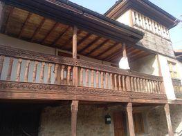 Casa rural en venta en calle La Cantera, Sobrescobio
