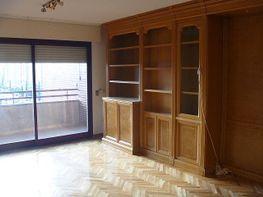 Piso en venta en calle Rey Juan Carlos I, Carrascal en Leganés