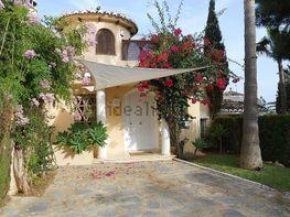 Casa adosada en alquiler en calle Don Jose de Orbaneja, calahonda en Mijas
