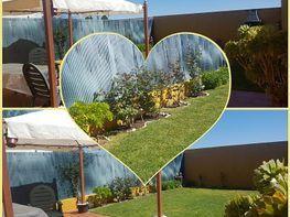 Casa adosada en alquiler en urbanización Las Viñas, Villanueva del Ariscal