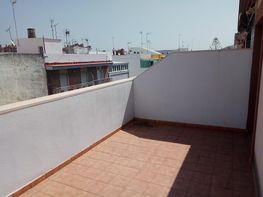 Ático en alquiler en calle Nicolás Orta, Barrio de Viaplana en Huelva