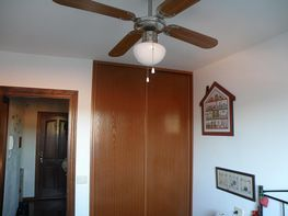 Apartamento en alquiler en calle Santa María de Urdilde, Rois