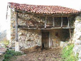 Casa rural en venta en travesía La Bustariega, Somiedo