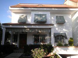 Casa pareada en venta en calle Olmos, Santa María en Ciudad Real
