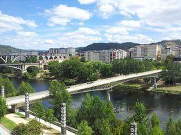 Piso en venta en calle Ribeira de Canedo, A Ponte en Ourense