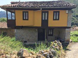 Casa rural en venta en calle Lg Fresnedo, Quirós
