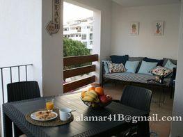 Apartamento en alquiler en calle Mar Cantábrico, La Cala de Mijas en Mijas
