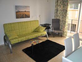 Piso en alquiler en calle Angel, Centro - Sagrario en Granada