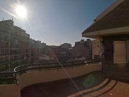 Ático-dúplex en venta en calle Pau Claris, Xalets - Humbert Torres en Lleida