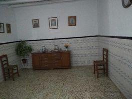 Casa en venta en calle Pocito, Mirandilla