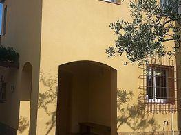 Casa adosada en venta en calle Salvador Espriu, Miami platja - Miami playa