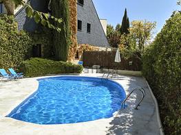 Casa adosada en venta en calle Bola del Mundo, Aravaca en Madrid