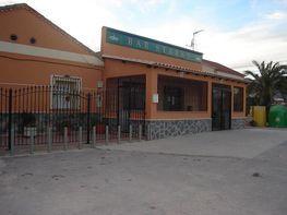 Casa en venta en carretera Hinojar, Lorca