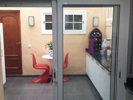 Casa adosada en venta en calle Can Rates, Santa Susanna