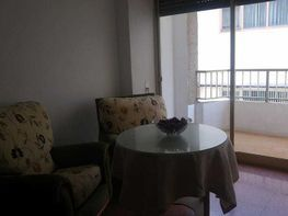 flat for rent in calle paseo, cieza