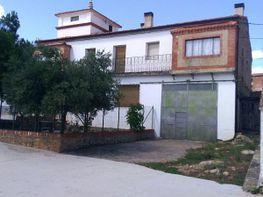 casa en venda plaza mayor, zaorejas