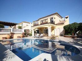 casa gemellata en affitto en calle la hacienda, elviria en marbella