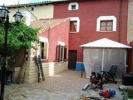 maison en terrasse de vente à calle palacio, melgar de yuso